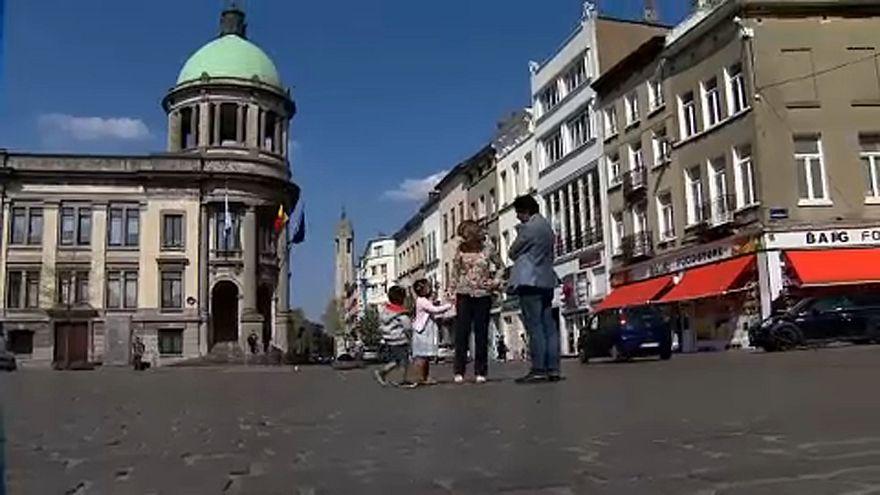 Molenbeek tenta ultrapassar a imagem de gueto