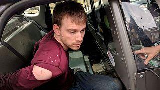 تیراندازی مرگبار در نشویل؛ «مهاجم برهنه» دستگیر شد