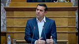 Çipras: Türkiye Avrupa Birliği yolundan hızla uzaklaşıyor