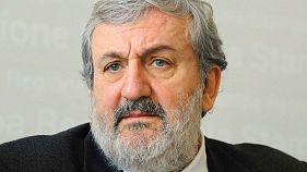 """Emiliano a Euronews: accordo M5S-PD, """"Renzi non può rimanere fuori altrimenti rischia di saltare tutto"""""""