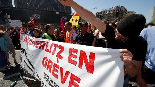 Grève à la SNCF : épisode 5