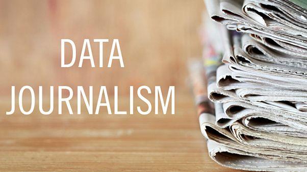 Data Journalism στο Γραφείο του Ευρωπαϊκού Κοινοβουλίου στην Ελλάδα