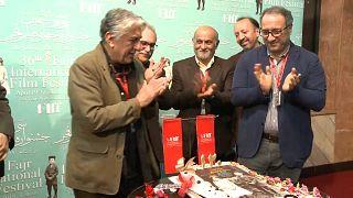 مهرجان فجر السينمائي الدولي يحتفل بمرور 120 عاماً على السينما الايرانية