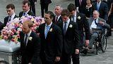 ΗΠΑ: Στο νοσοκομείο εισήχθη ο Τζορτζ Μπους
