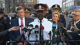 Amokfahrer von Toronto festgenommen