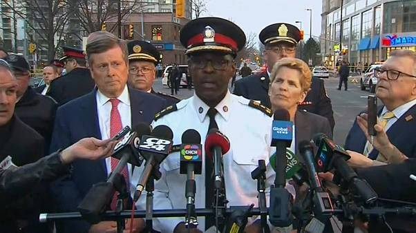 Kanada: Toronto'daki minibüs saldırısı terör bağlantılı mı?