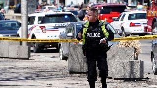 المشتبه به في حادث تورونتو حضر صفوفاً لذوي الاحتياجات الخاصة