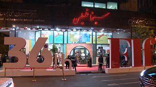 В Тегеране открылся кинофестиваль