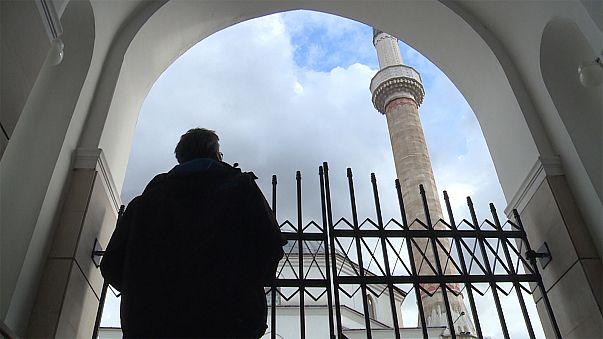 A influência da Turquia e dos Estados Árabes na Bósnia