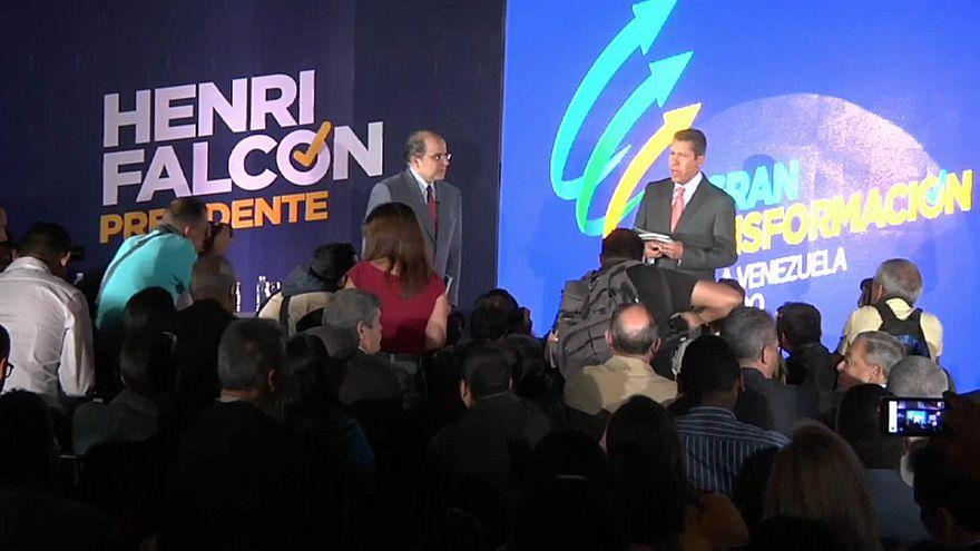 Präsidentenwahlkampf in Venezuela eröffnet