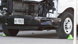Ataque con una furgoneta en Toronto: lo que sabemos por el momento