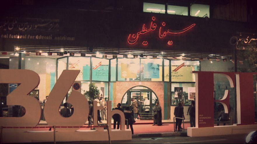 پوسترهای سیو ششمین جشنواره بینالمللی فیلم فجر
