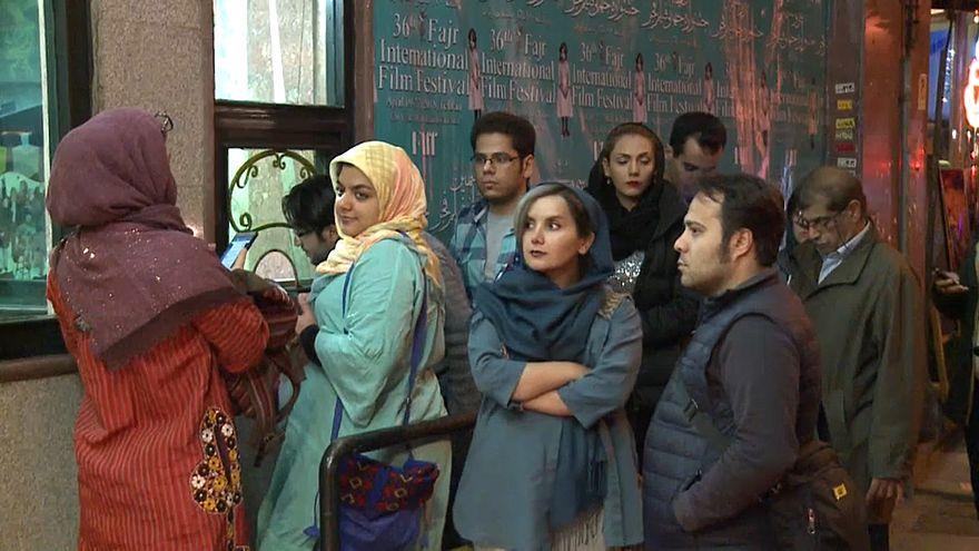 Tahran Uluslararası Film Festivali