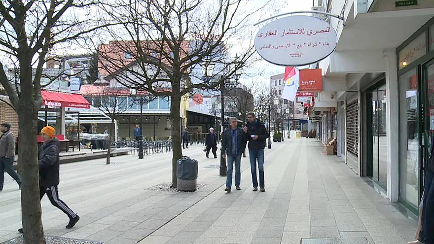 A influência islâmica na Bósnia