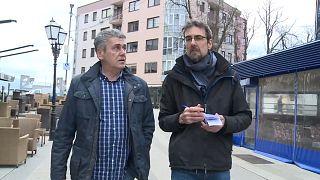 La Bosnie-Herzégovine sous influence arabe et turque?