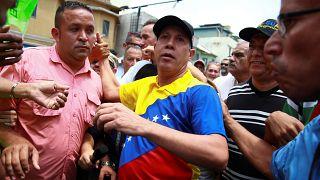Βενεζουέλα: Επίσημα σε προεκλογική περίοδο