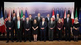 Újabb szankciókat tervez a G7 Oroszország ellen
