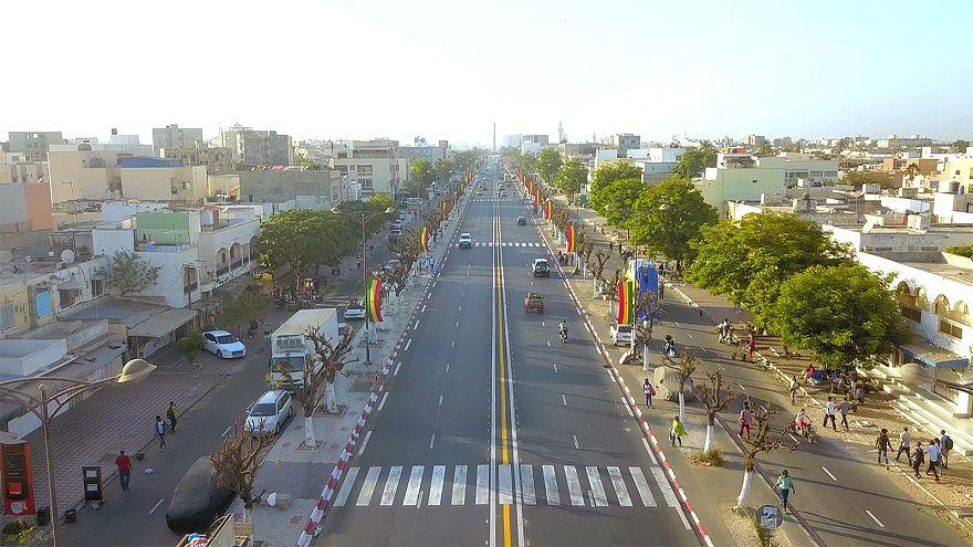 Afrika kıtasının yükselen ülkesi Senegal