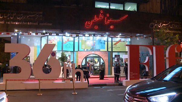 Festival du film à Téhéran : quelle liberté d'expression?