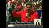 Arranca campanha para as presidenciais na Venezuela