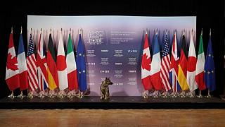 G7: H Ρωσία παραβιάζει το διεθνές δίκαιο