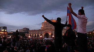 Día de conmemoración de la masacre armenia
