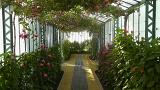 حدائق قصر لايكن الملكي المغلقة