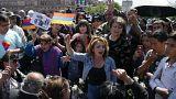 Armenien im Umbruch erinnert an Massaker von 1915 bis 1917