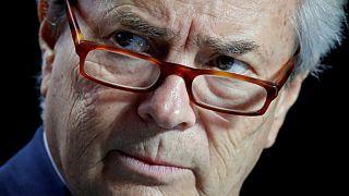 میلیاردر فرانسوی به اتهام فساد مالی دستگیر شد
