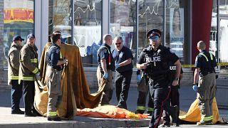 Τορόντο: Γρίφος τα κίνητρα του δράστη