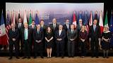 Ministros do G7 condenam Rússia