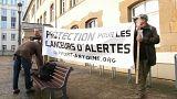 La UE protegerá a los denunciantes de irregularidades