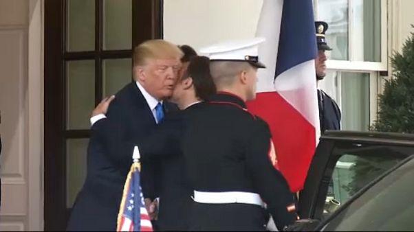 """""""Macron ist Trumps bester Freund in Europa"""""""