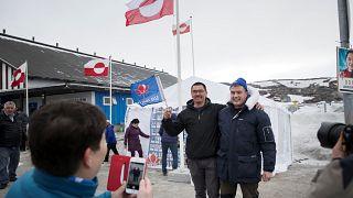 Γροιλανδία: Εκλογές με φόντο την ανεξαρτησία