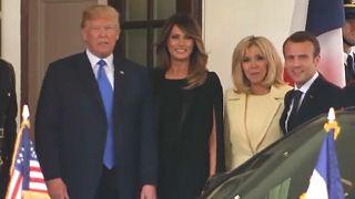 Macron és Trump: egy transzatlanti kettős