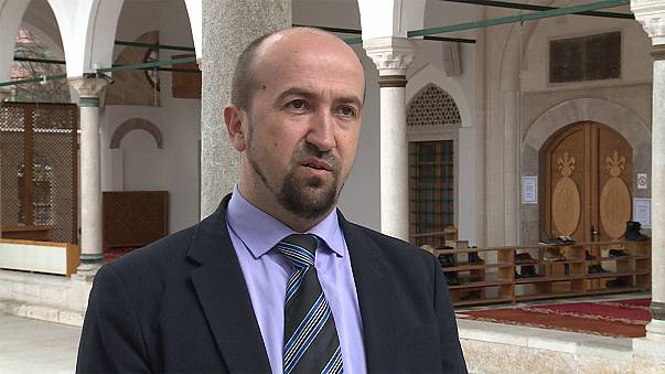 """""""In Bosnia we have 140 years experience of administrating Islamic affairs in a secular state"""""""