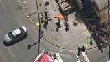 Kanada'da Toronto saldırısı şoku