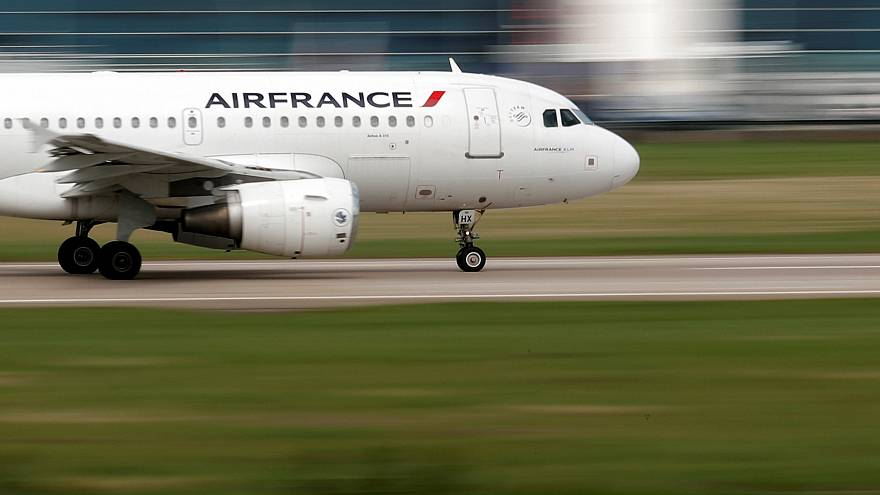 Air France : encore des perturbations