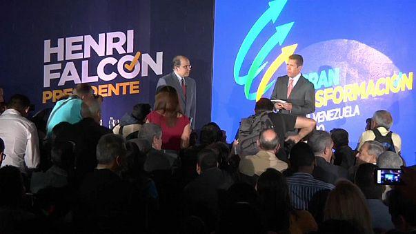 Venezuela: entra nel vivo la campagna elettorale