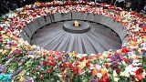 سالگرد کشتار ارامنه و رد ادعای نسلکشی از سوی ترکیه