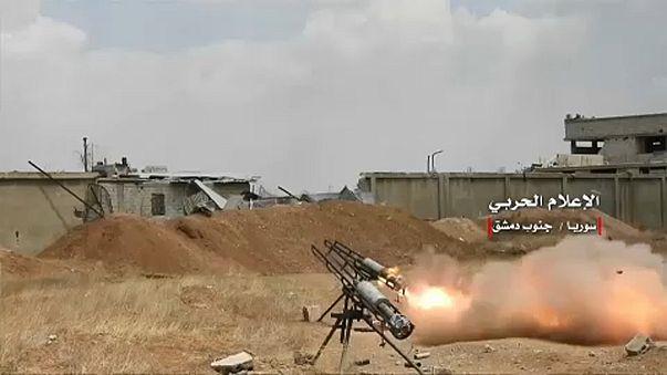 De Mistura İdlib konusunda uyarıda bulundu
