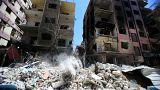 دوما - سوريا