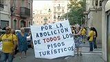Palma di Maiorca: niente più appartamenti ai turisti