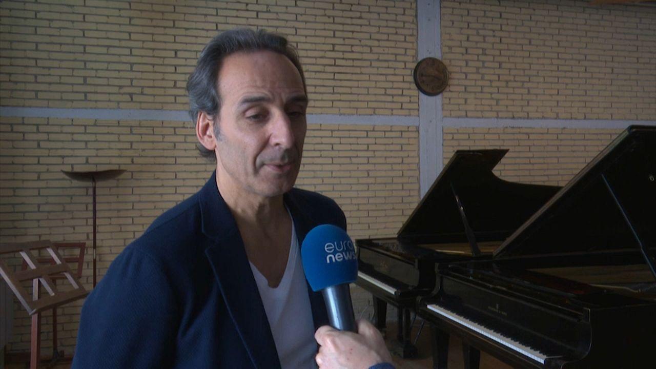 Musica e cinema: intervista ad Alexandre Desplat