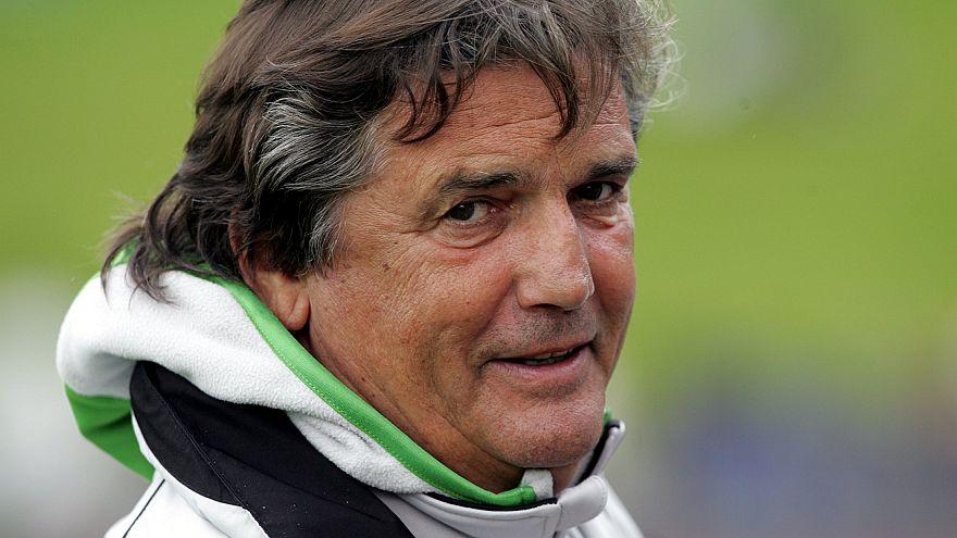 Décès d'Henry Michel : le foot français en deuil