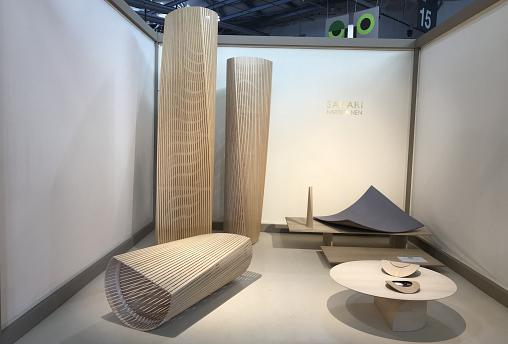 SaloneSatellite: the unmissable appointment for young designers