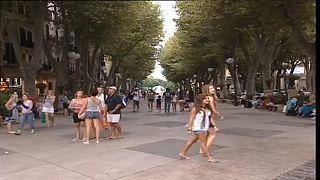 Megtiltják a szobakiadást Mallorcán