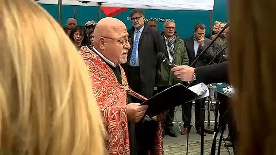 Siria: i cristiani d'Oriente accusano l'Europa dell'esodo