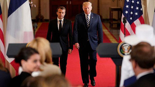Trump kivonná az amerikai csapatokat Szíriából
