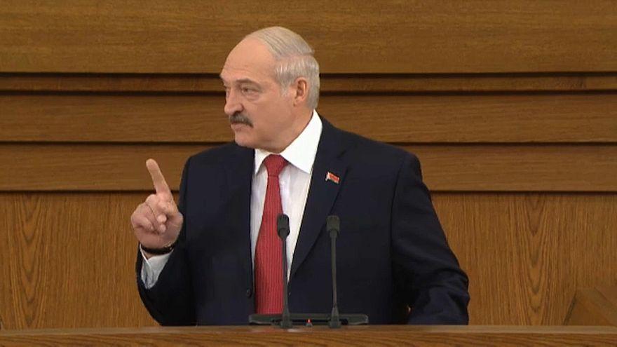 Лукашенко: «Нам сейчас не до референдумов»